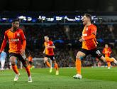 Le Shakhtar Donetsk s'offre un ailier de Benfica pour 18 millions