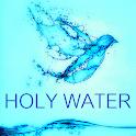 Holy Water Prayer: Catholic Blessing & Exorcism icon