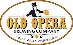 Logo for Old Opera Brewing