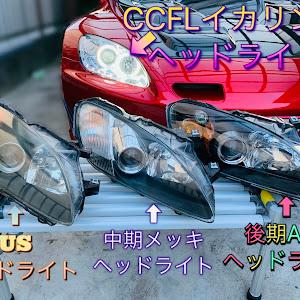 S2000 AP1 ソウルレッドS2000 初号機 1999年式のカスタム事例画像 ホタテほえほえさんの2019年07月25日23:36の投稿