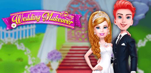 Приложения в Google Play – <b>Wedding</b> games for girls - Dress up ...