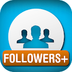 Followers+ for Twitter 1.1.5 Apk
