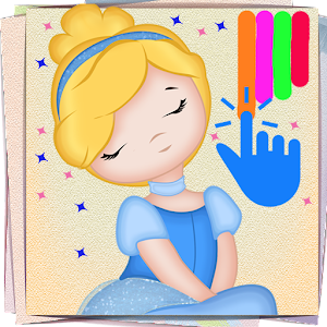 Junior Princess Paint for PC and MAC