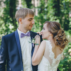 Wedding photographer Yuliya Lipatova (YuyuCinnamon). Photo of 12.12.2016