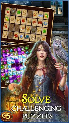 Hidden City®: Mystery of Shadows - screenshot