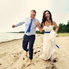 Wedding photographer Dmitriy Cvetkov (tsvetok). Photo of 28.09.2016
