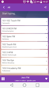 SF Radio FM screenshot 7