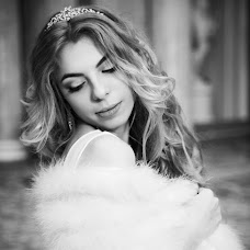 Wedding photographer Yuliya Barbashova (JullyB). Photo of 19.02.2017