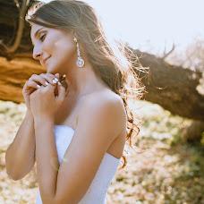 Wedding photographer Yuliya Podosinnikova (Yulali). Photo of 28.09.2015