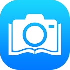 Snap Homework App icon