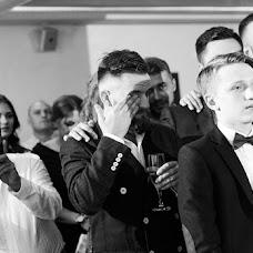 Wedding photographer Nadya Denisova (denisova). Photo of 17.11.2018