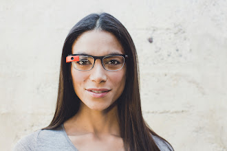 Photo: Tangerine Glass with Thin frames