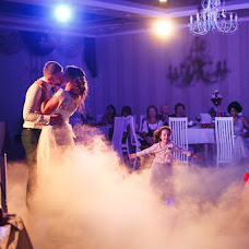 Wedding photographer Aleksey Popov (simfalex). Photo of 21.03.2018
