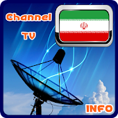 Channel TV Iran Info