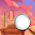Find the items 3D - Matching Puzzle icon