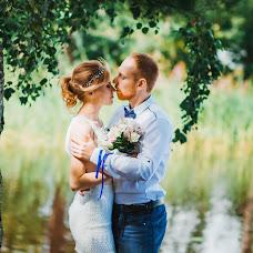 Wedding photographer Anastasiya Obolenskaya (obolenskaya). Photo of 13.09.2017