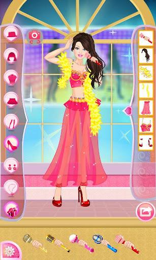 Mafa Concert Princess Dress Up