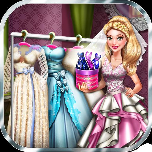 Dress up: Dove Wedding Bride