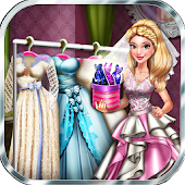 Dress up: Dove Wedding Bride