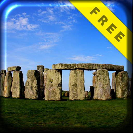 Stonehenge Panorama 3D LiveWP