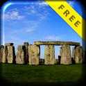 Stonehenge Panorama 3D LiveWP icon