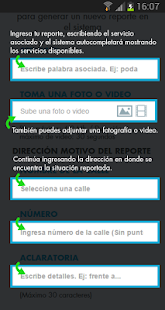 Vecino Activo- screenshot thumbnail