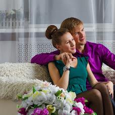 Wedding photographer Oksana Karpovich (Gaika). Photo of 22.11.2015