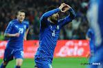 Euro 2020: des forfaits importants pour l'Italie et le Portugal