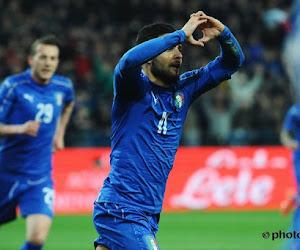 """Insigne avant d'affronter les Belges: """"Si c'était moi l'entraîneur, je jouerais l'attaque"""""""