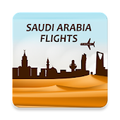 Saudi Arabia Flights
