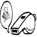 Fax Whistle icon