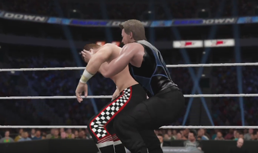 Wrestling WWE Champions Tips screenshot