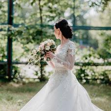 Bryllupsfotograf Nikolay Seleznev (seleznev). Bilde av 26.02.2019
