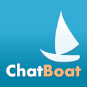 Chat Rooms - No Registration icon