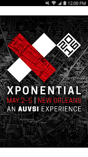 XPONENTIAL 2016 screenshot