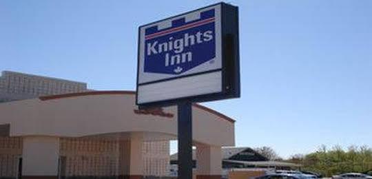 Knights Inn Orillia