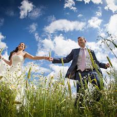Wedding photographer Mikhail Kurcev (maykl). Photo of 02.08.2013