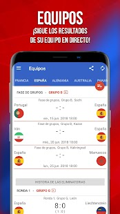 Copa Mundial 2018 Rusia Jalvasco Screenshot