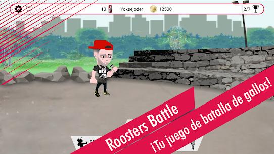 Roosters Battle – Juego Batalla de Gallos 1