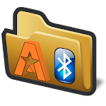 ASTRO Bluetooth Module Icon