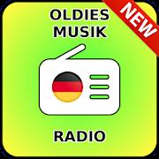 Radio Deutschland - Oldies Musik Kostenlos