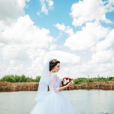 Wedding photographer Viktoriya Fotova (photo-lime). Photo of 08.08.2017