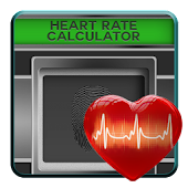 Heart Pulse Rate Checker Prank