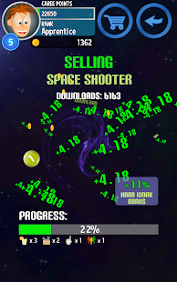 Make A Game Clicker- screenshot thumbnail