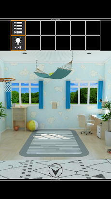 脱出ゲーム 子供部屋からの脱出 男の子編のおすすめ画像1