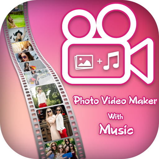 Photo Video Maker With Music (app)