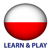 Learn and play. Polish words - vocabulary & games