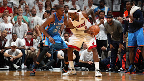 2012 NBA Finals, Game 5: Oklahoma City Thunder at Miami Heat thumbnail