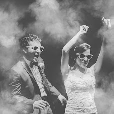 Wedding photographer Ivan Cabañas (Ivancabanas). Photo of 13.03.2017
