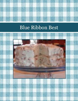 Blue Ribbon Best